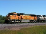 BNSF 8945 North